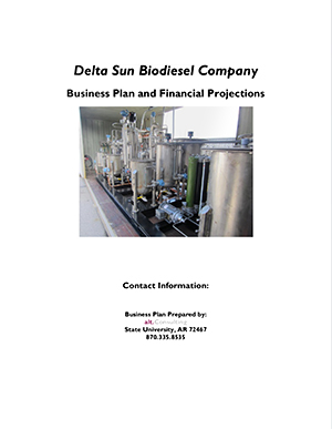 diesel business plan Are you thinking about starting a biodiesel company ogscapitalcom can help you to make your own business plan for a biofuel business check this sample of biodiesel.